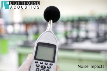 noise impact assessments